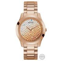 Zegarek damski Guess bransoleta GW0020L3 - duże 4