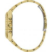 Zegarek damski Guess bransoleta GW0037L2 - duże 2