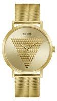 Zegarek męski Guess bransoleta GW0049G1 - duże 1