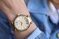 Zegarek damski Guess bransoleta W0638L2 - duże 3