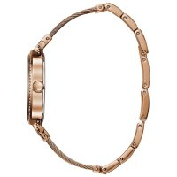 Zegarek damski Guess bransoleta W0638L4 - duże 2