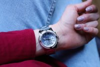 Zegarek damski Guess bransoleta W0774L6 - duże 2