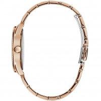 Zegarek damski Guess bransoleta W0987L3 - duże 2