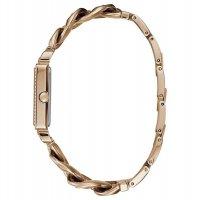 Zegarek damski Guess bransoleta W1030L4 - duże 2
