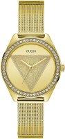 Zegarek damski Guess bransoleta W1142L2 - duże 1