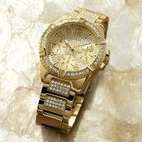 Zegarek damski Guess W1156L2 - duże 5