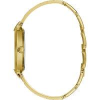 Zegarek damski Guess bransoleta W1228L2 - duże 2