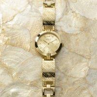Zegarek damski Guess bransoleta W1228L2 - duże 4