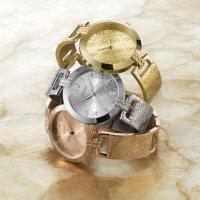 Zegarek damski Guess bransoleta W1228L2 - duże 5