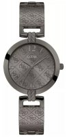 Zegarek damski Guess bransoleta W1228L4 - duże 1