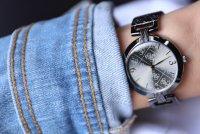 Zegarek damski Guess bransoleta W1228L4 - duże 5