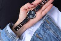 Zegarek damski Guess bransoleta W1228L4 - duże 8