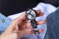 Zegarek damski Guess bransoleta W1228L4 - duże 9