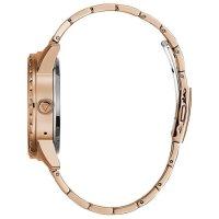 Zegarek damski Guess connect smartwatch C1003L4 - duże 2