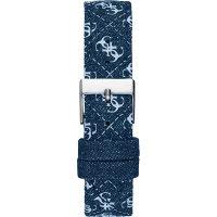 Zegarek damski Guess damskie W0884L10 - duże 3