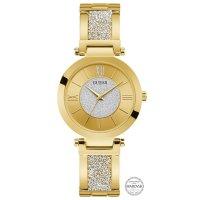 Zegarek damski Guess damskie W1288L2 - duże 3