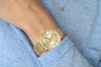 Zegarek damski Guess damskie W1289L2 - duże 2