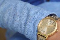 Zegarek damski Guess damskie W1289L2 - duże 4