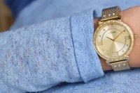 Zegarek damski Guess damskie W1289L2 - duże 5