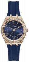 Zegarek damski Guess pasek GW0034L4 - duże 1