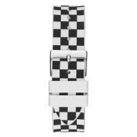 Zegarek damski Guess pasek W0979L29 - duże 3