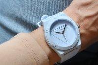 Zegarek damski Guess pasek W0979L6 - duże 5