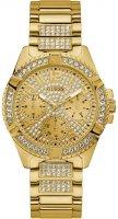 Zegarek damski Guess W1156L2 - duże 1