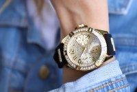 Zegarek damski Guess pasek W1160L1 - duże 2
