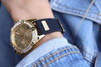 Zegarek damski Guess pasek W1160L1 - duże 3