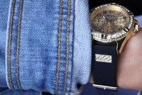 Zegarek damski Guess pasek W1160L1 - duże 4