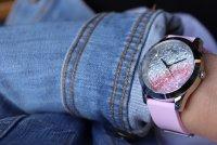 Zegarek damski Guess pasek W1223L1 - duże 10