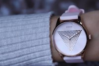 Zegarek damski Guess pasek W1227L4 - duże 4