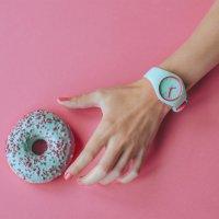 Zegarek damski ICE Watch ice-duo ICE.001490 - duże 2