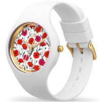 Zegarek damski ICE Watch ice-flower ICE.016657 - duże 2