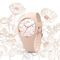 Zegarek damski ICE Watch ice-flower ICE.016663 - duże 3