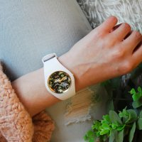 Zegarek damski ICE Watch ice-flower ICE.016666 - duże 4