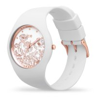 Zegarek damski ICE Watch ice-flower ICE.016669 - duże 2