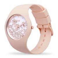Zegarek damski ICE Watch ice-flower ICE.016670 - duże 2