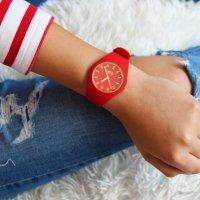 Zegarek damski ICE Watch ice-glam colour ICE.016263 - duże 2