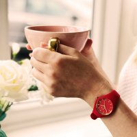 Zegarek damski ICE Watch ice-glam colour ICE.016264 - duże 4