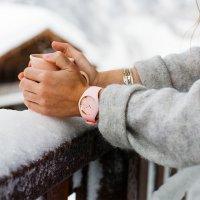 Zegarek damski ICE Watch ice-glam pastel ICE.001069 - duże 5