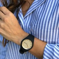 Zegarek damski ICE Watch ice-glitter ICE.GT.BGD.U.S.15 - duże 5
