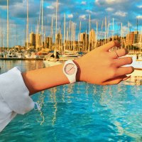 Zegarek damski ICE Watch ice-glitter ICE.GT.WRG.S.S.15 - duże 3
