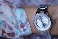Zegarek damski Invicta angel 29788 - duże 5