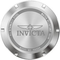 Zegarek damski Invicta pro diver 16762 - duże 2