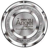 Zegarek damski Invicta angel 29788 - duże 3