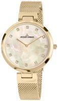 Zegarek damski Jacques Lemans classic 1-2001D - duże 1