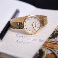 Zegarek damski Jacques Lemans classic 1-2001D - duże 2