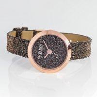 Zegarek damski Jacques Lemans la passion LP-124C - duże 2