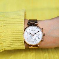 Zegarek damski Joop! bransoleta 2022831 - duże 4